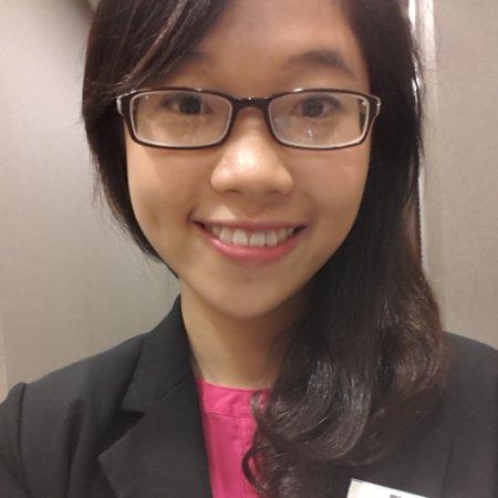 Thu Huong *Hallie* NGO linkedin profile