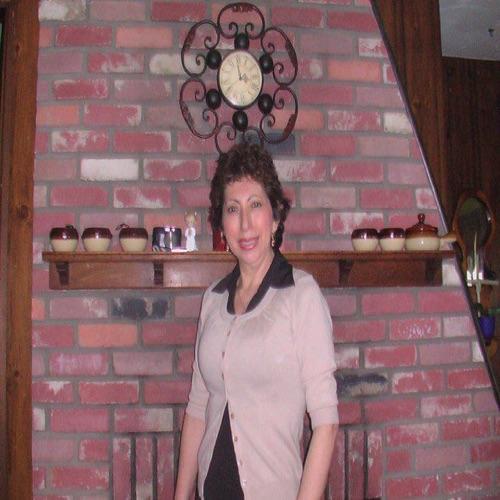 Maria Carrillo Samanez linkedin profile