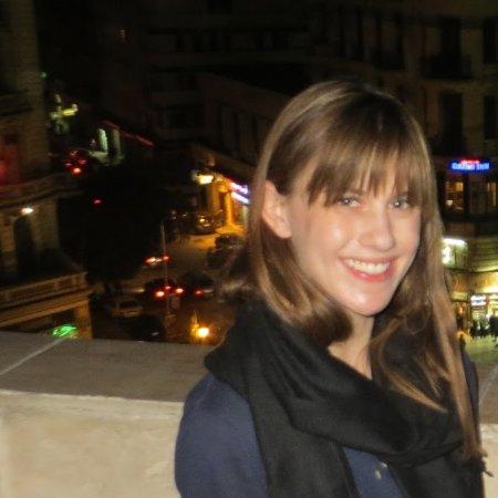 Sarah P. Murphy linkedin profile