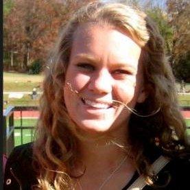 Anna Kathryn Barnes linkedin profile