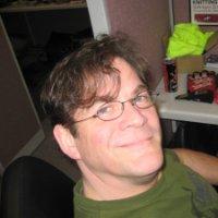 Darrell Kimball linkedin profile