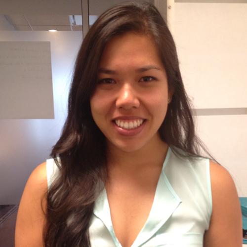 Sofia Mack Lee linkedin profile
