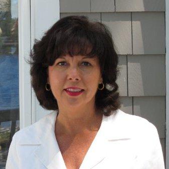 Judy Douglas George linkedin profile