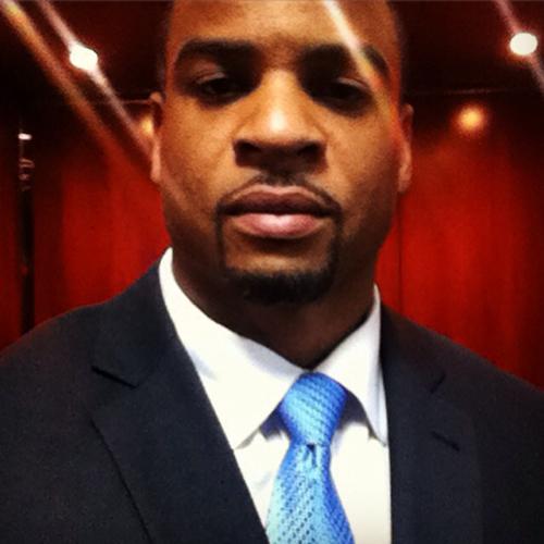 Damon C White linkedin profile