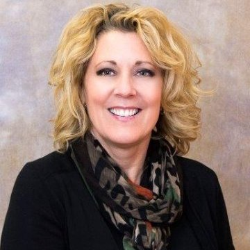 Vicki J Baldwin linkedin profile