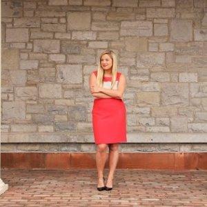 Margaret (Meg) Alexander linkedin profile