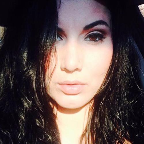 Amanda Marie Smith linkedin profile