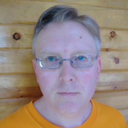Robert C. Carroll linkedin profile