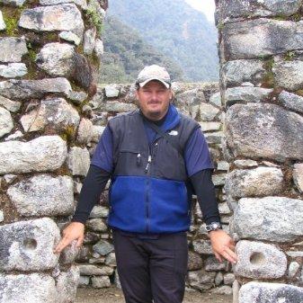 Stephen Anderson M.A. R.P.A. linkedin profile