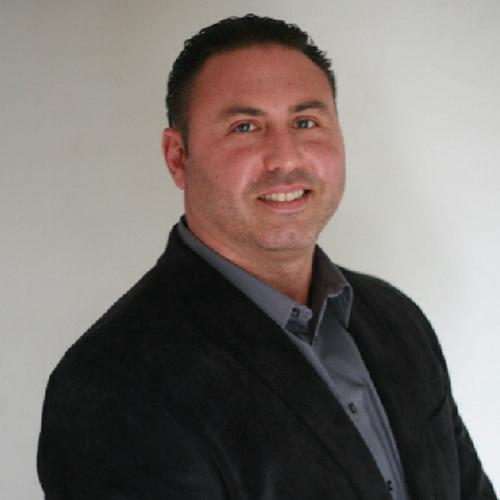 James Canfield IV linkedin profile
