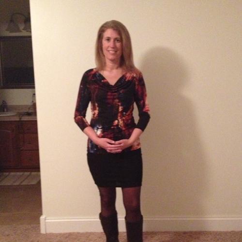 Stephanie Dow linkedin profile