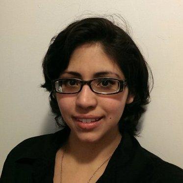 Christina Marie Cruz linkedin profile