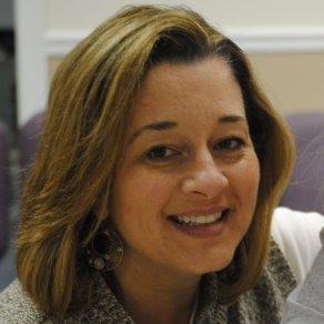 Cindy Vernon Jones linkedin profile