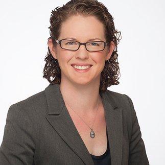 Rebecca Anderson Smith linkedin profile