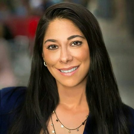 Angela Garza linkedin profile