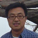 Dong Wang linkedin profile