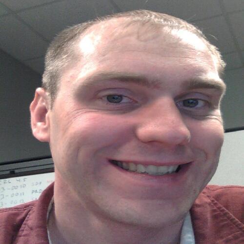 Daniel K Murphy linkedin profile