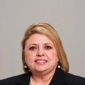 Garcia Dr. Sandra linkedin profile