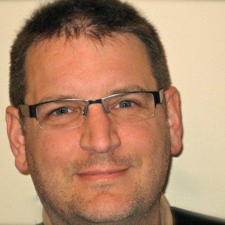 Robert Carroll linkedin profile