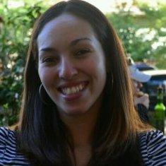 Laura Espinoza linkedin profile