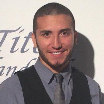 Gregory Florencio Ruiz linkedin profile