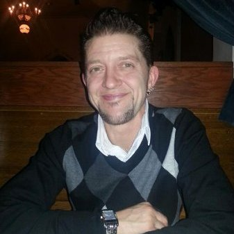 Ian Michael Anderson linkedin profile