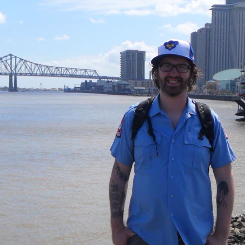 Wes P Davis linkedin profile