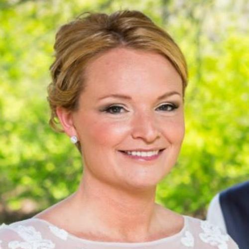 Megan (Combs) Anderson linkedin profile