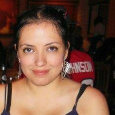 Erika Magdalena Garcia Vazquez linkedin profile