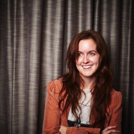 Sarah Anne Ward linkedin profile