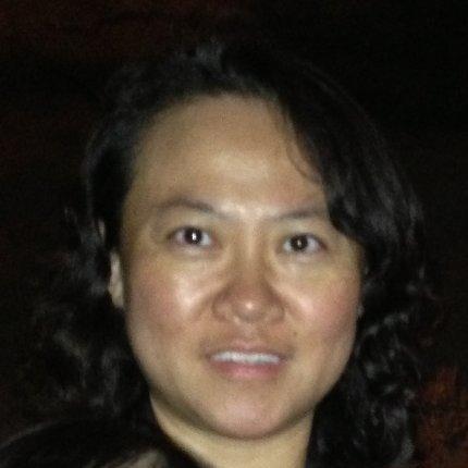 Zhang (Gao) Liu (Rebecca) linkedin profile