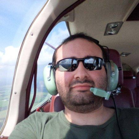 Felipe Garcia Rodriguez linkedin profile