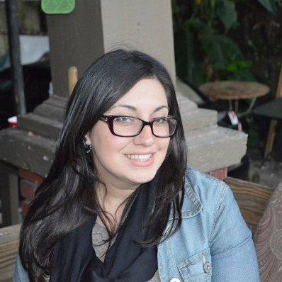 Liza Perez linkedin profile