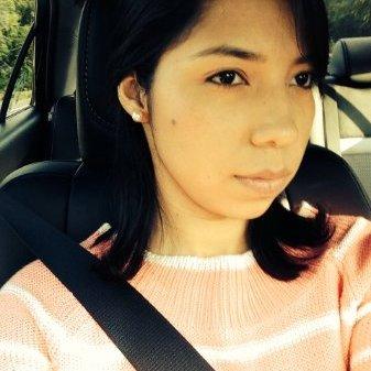 Ana Alvarado Hernandez linkedin profile
