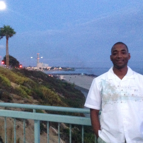 Anthony Coleman linkedin profile