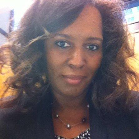 Priscilla Miller linkedin profile