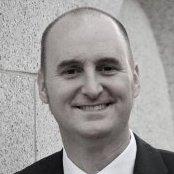 David James Henderson linkedin profile