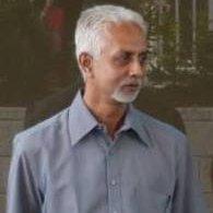 Vijay Patel linkedin profile