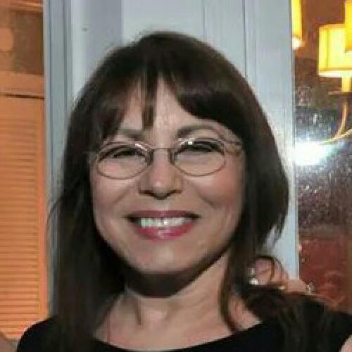 Barbara Wein Allen linkedin profile