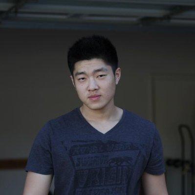 Jeff (hongxiang) Chen linkedin profile