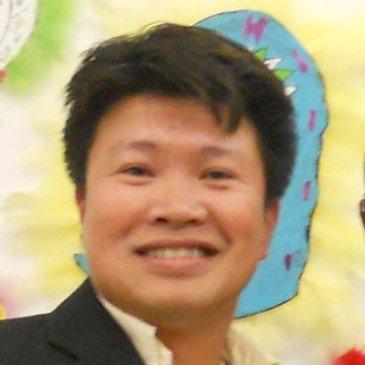 Sonny Van Ngo linkedin profile