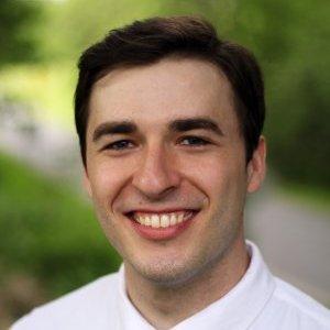 Andrew D Baker linkedin profile