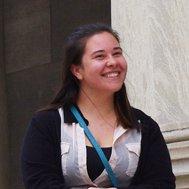 Gabrielle Clark linkedin profile