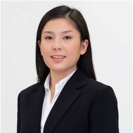 Jing (Jenney) Liu linkedin profile