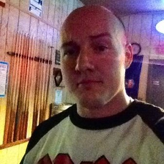 Ian Hill /Navy linkedin profile