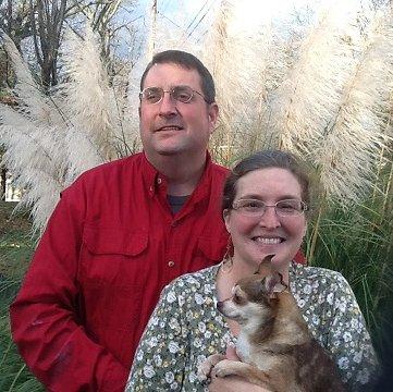 Laura and Erik Wright linkedin profile