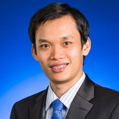 Tran Hoang Thanh linkedin profile