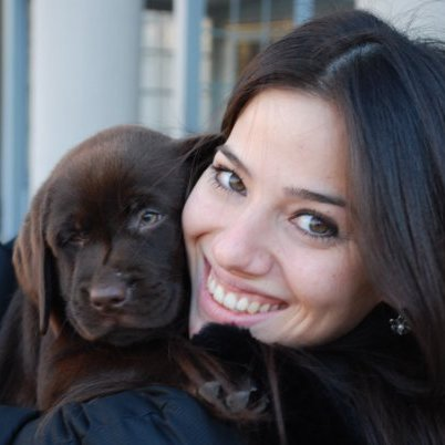 Pamela Petry Martinez linkedin profile