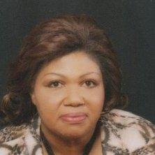 Author Patricia Brown linkedin profile
