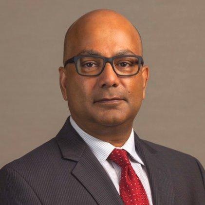 Ashok Singh linkedin profile